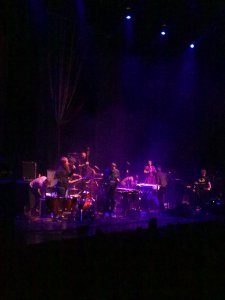 Jaga Jazzist @ The Barbican