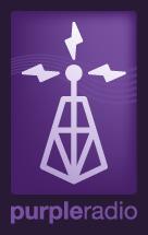 Purple Radio